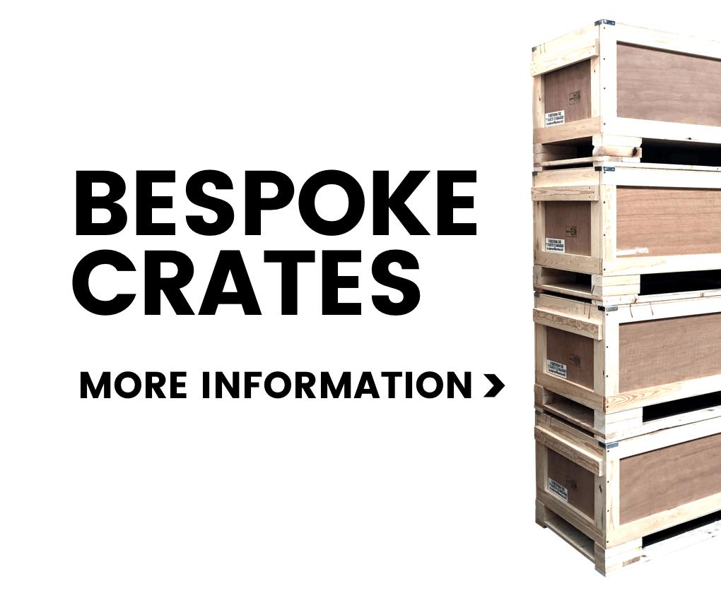 Bespoke Crates